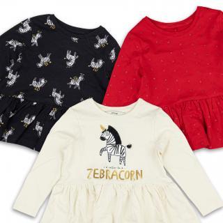 "Блузки ""Zebracorn"""