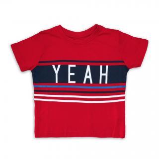"""Тениска """"Yeah"""""""