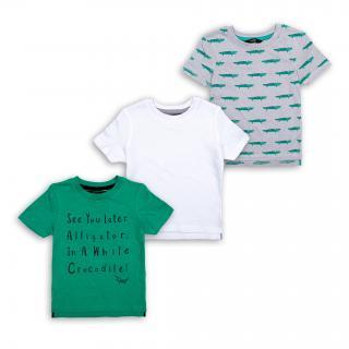 """Тениски """"Crocodile"""""""