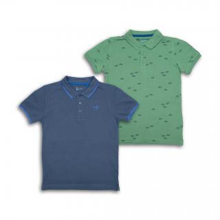 """Тениски с якичка """"Boy"""""""